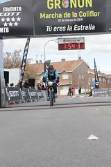 1406 - Circuito 7 estrellas Griñon 2018