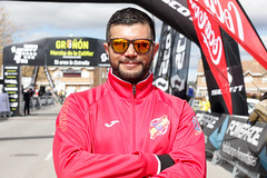 1468 - Circuito 7 estrellas Griñon 2018