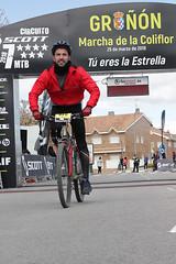 1405 - Circuito 7 estrellas Griñon 2018