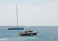 """CRW_1668: Sailboat & Diveboat • <a style=""""font-size:0.8em;"""" href=""""http://www.flickr.com/photos/54494252@N00/10330096/"""" target=""""_blank"""">View on Flickr</a>"""