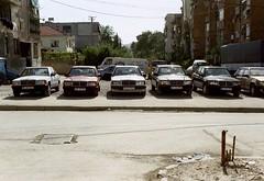 albanian car dealer