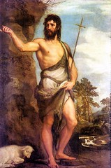 St John the Baptist by Fidelity Masonic Supplies