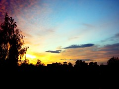 "Oulu ""Sunset"""