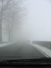 Nebbia / Fog