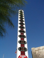 big thermometer