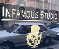Infamous Studio