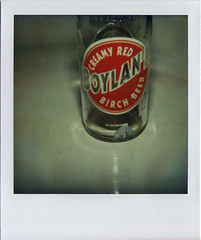 Boylan's Creamy Red Birch Beer
