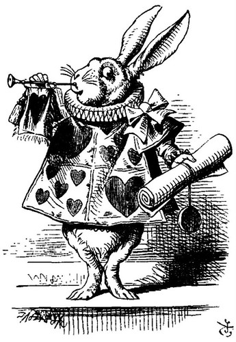 """Trumpet Rabbit • <a style=""""font-size:0.8em;"""" href=""""http://www.flickr.com/photos/15706268@N04/25943849587/"""" target=""""_blank"""">View on Flickr</a>"""