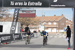 1255 - Circuito 7 estrellas Griñon 2018