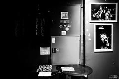 20180413 - Preparativos | 4º Aniversário Música em DX @ Sabotage Club