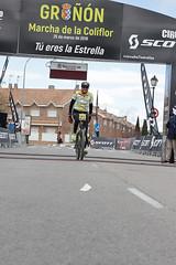 1346 - Circuito 7 estrellas Griñon 2018