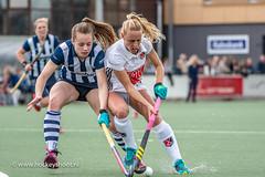Hockeyshoot20180415_hdm D1-Amsterdam D1_FVDL_Hockey Dames_3371_20180415.jpg