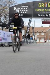 1343 - Circuito 7 estrellas Griñon 2018