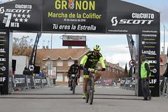 1282 - Circuito 7 estrellas Griñon 2018