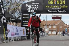 1291 - Circuito 7 estrellas Griñon 2018