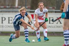 Hockeyshoot20180415_hdm D1-Amsterdam D1_FVDL_Hockey Dames_3271_20180415.jpg