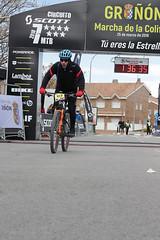 1340 - Circuito 7 estrellas Griñon 2018