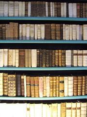 Bücher (Foto von dustpuppy)