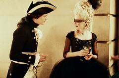 Con el príncipe encantador