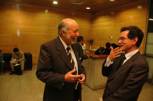 Juez Juan Guzman, Juez Carlos Castresana