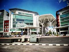 Kuching, Sarawak https://goo.gl/maps/vdiun29P64S2  #travel #holiday #Asian #Malaysia #Sarawak #Kuching #travelMalaysia #holidayMalaysia #旅行 #度假 #亚洲 #马来西亚 #沙拉越 #古晋 #trip #马来西亚旅行 #traveling #building #建筑物 #property