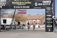 1235 - Circuito 7 estrellas Griñon 2018