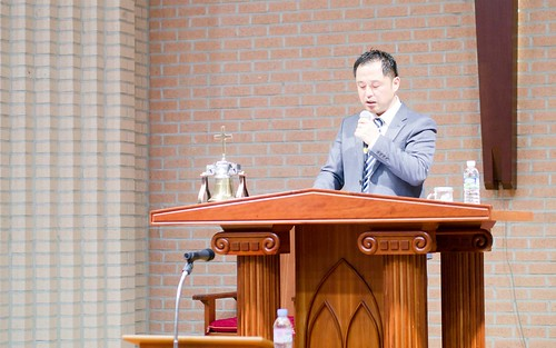 Revival Assembly about Church in The House_180328_21