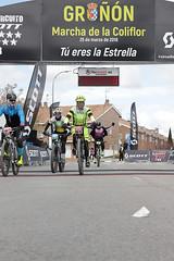 1384 - Circuito 7 estrellas Griñon 2018