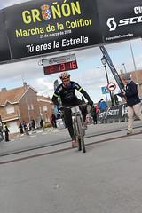1497 - Circuito 7 estrellas Griñon 2018