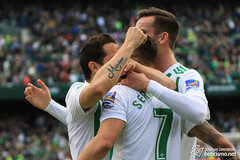 Real Betis - SD Eibar