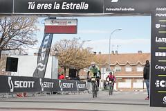 1258 - Circuito 7 estrellas Griñon 2018