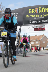 1408 - Circuito 7 estrellas Griñon 2018