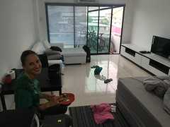Wohnung in Chiang Mai