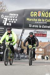 1443 - Circuito 7 estrellas Griñon 2018