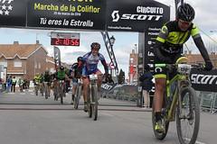 1480 - Circuito 7 estrellas Griñon 2018