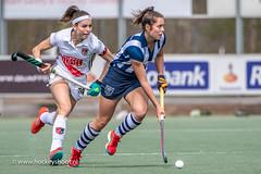 Hockeyshoot20180415_hdm D1-Amsterdam D1_FVDL_Hockey Dames_2683_20180415.jpg