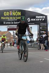1477 - Circuito 7 estrellas Griñon 2018