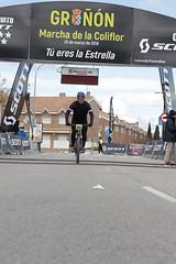 1334 - Circuito 7 estrellas Griñon 2018