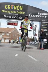 1347 - Circuito 7 estrellas Griñon 2018