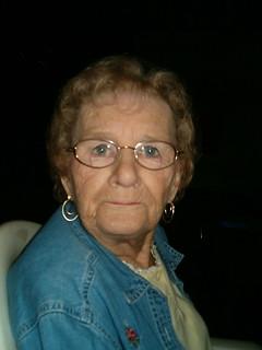 Margaret ScOLDs...