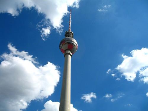 Berlin Startup City No 1