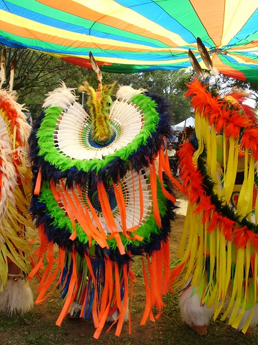 Oka Kapassa - Return to Coldwater - Festival in Tuscumbia, AL