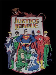 Justice League T-Shirt