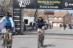 1454 - Circuito 7 estrellas Griñon 2018