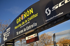 0024 - Circuito 7 estrellas Griñon 2018