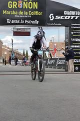 1492 - Circuito 7 estrellas Griñon 2018