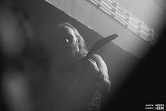 20180410 - Concerto - Insomnium + Tribulation @ RCA Club
