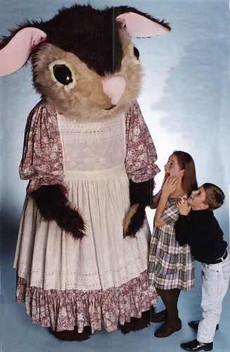 """big big rabbit • <a style=""""font-size:0.8em;"""" href=""""http://www.flickr.com/photos/15706268@N04/40773389952/"""" target=""""_blank"""">View on Flickr</a>"""
