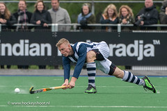 Hockeyshoot20180429_Almere H1-hdm H1_FVDL_Hockey Heren_9717_20180429.jpg