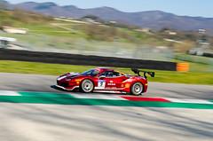 "Ferrari Challenge Mugello 2018 • <a style=""font-size:0.8em;"" href=""http://www.flickr.com/photos/144994865@N06/41758848972/"" target=""_blank"">View on Flickr</a>"